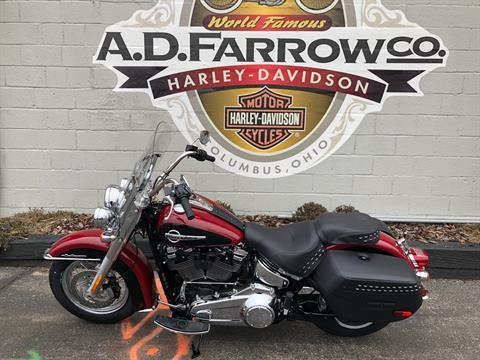 2020 Harley-Davidson FLHC in Sunbury, Ohio - Photo 3