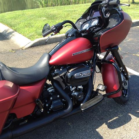2019 Harley-Davidson Road Glide® Special in Sunbury, Ohio - Photo 4