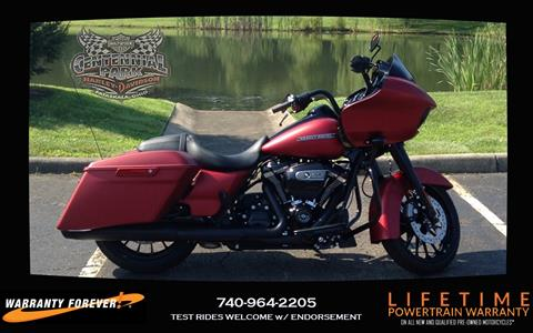 2019 Harley-Davidson Road Glide® Special in Sunbury, Ohio - Photo 1