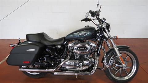 2015 Harley-Davidson SuperLow® 1200T in Sunbury, Ohio - Photo 12