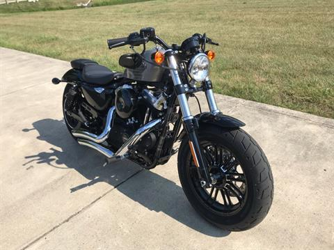 2017 Harley-Davidson Sportster Forty Eight in Sunbury, Ohio - Photo 2
