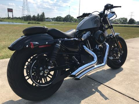 2017 Harley-Davidson Sportster Forty Eight in Sunbury, Ohio - Photo 8