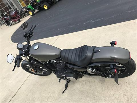 2019 Harley-Davidson Iron 883 in Sunbury, Ohio - Photo 19
