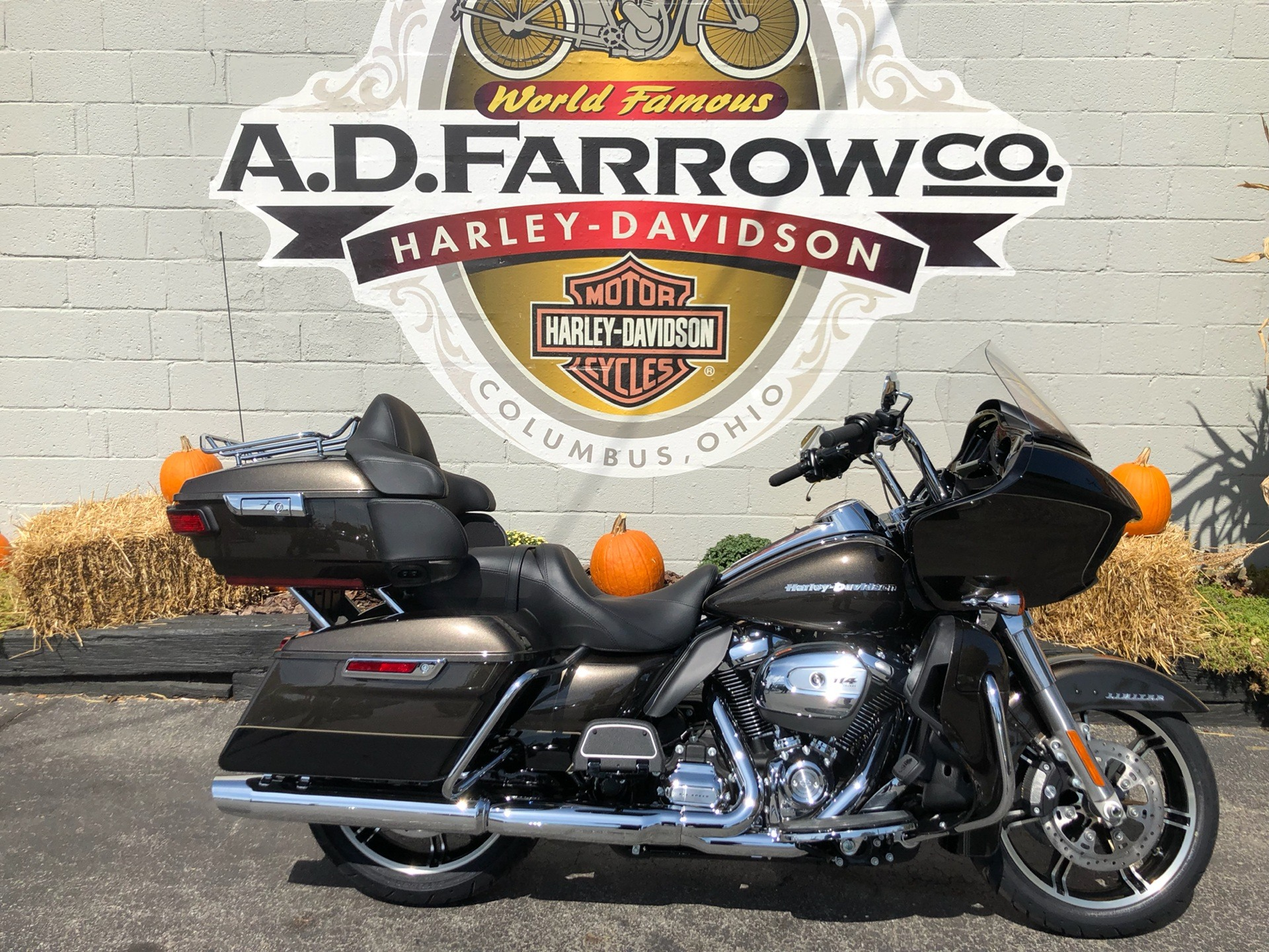 2020 Harley-Davidson FLTRX in Sunbury, Ohio - Photo 1