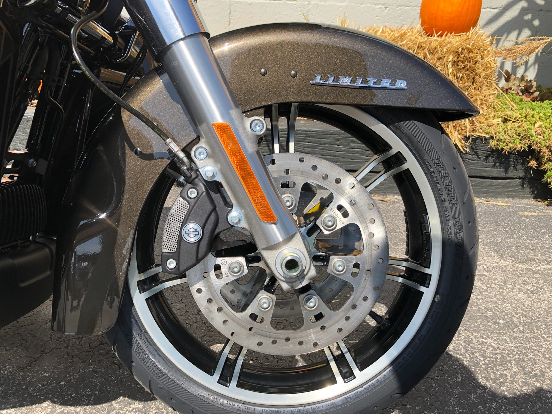 2020 Harley-Davidson FLTRX in Sunbury, Ohio - Photo 10