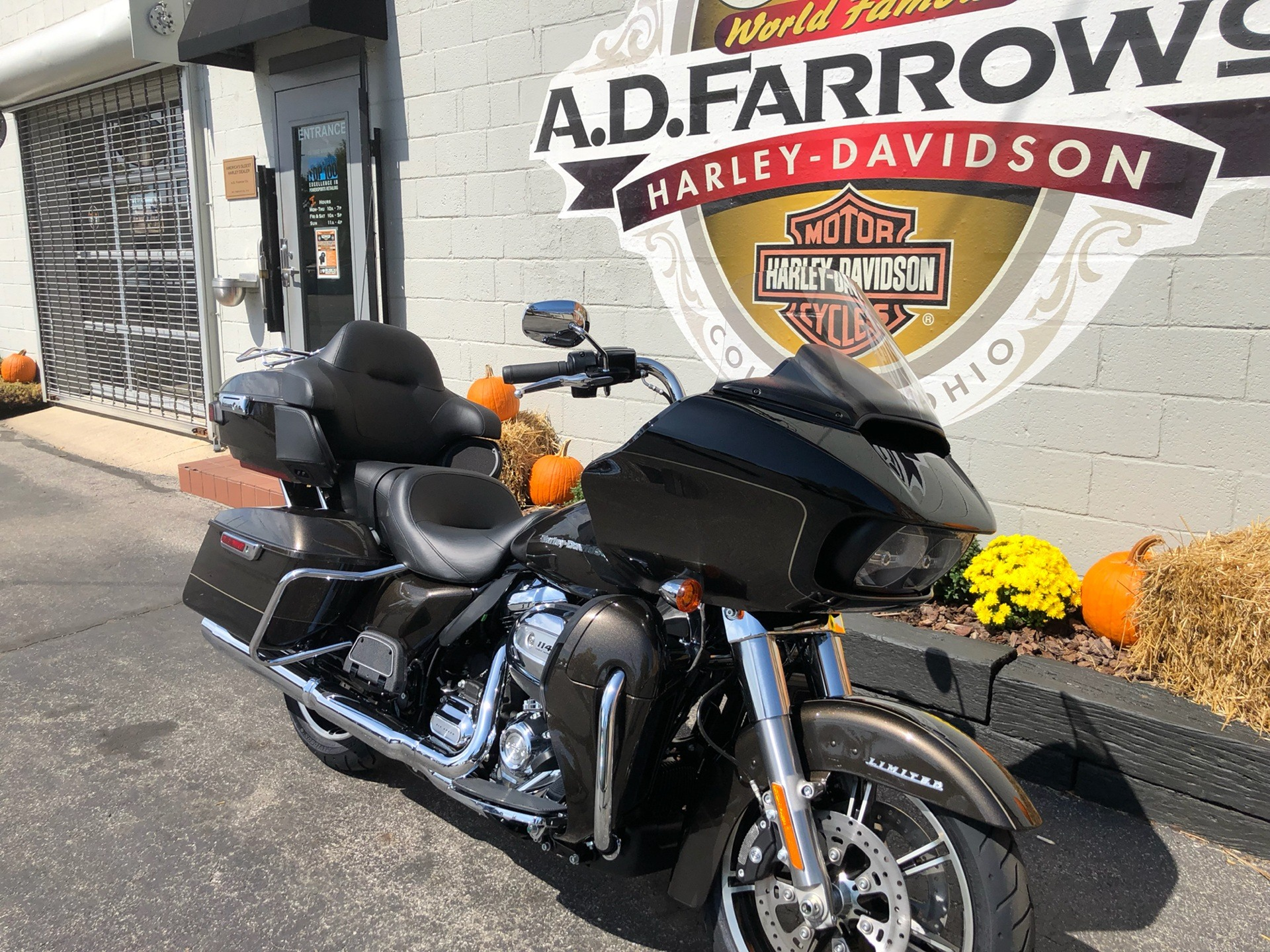 2020 Harley-Davidson FLTRX in Sunbury, Ohio - Photo 4