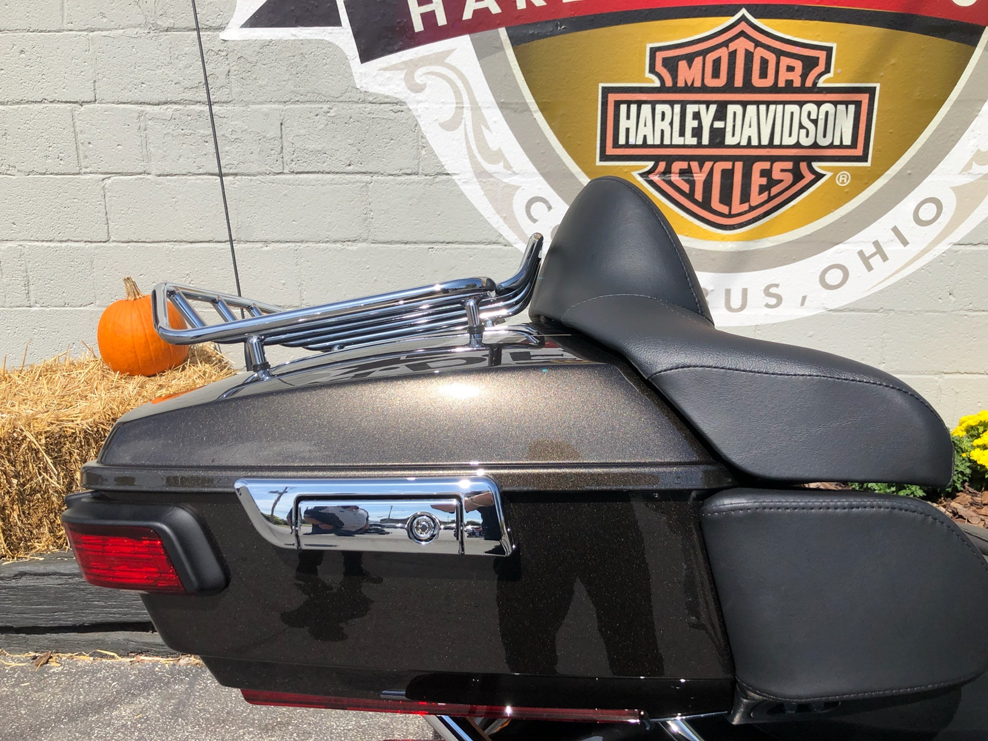 2020 Harley-Davidson FLTRX in Sunbury, Ohio - Photo 12