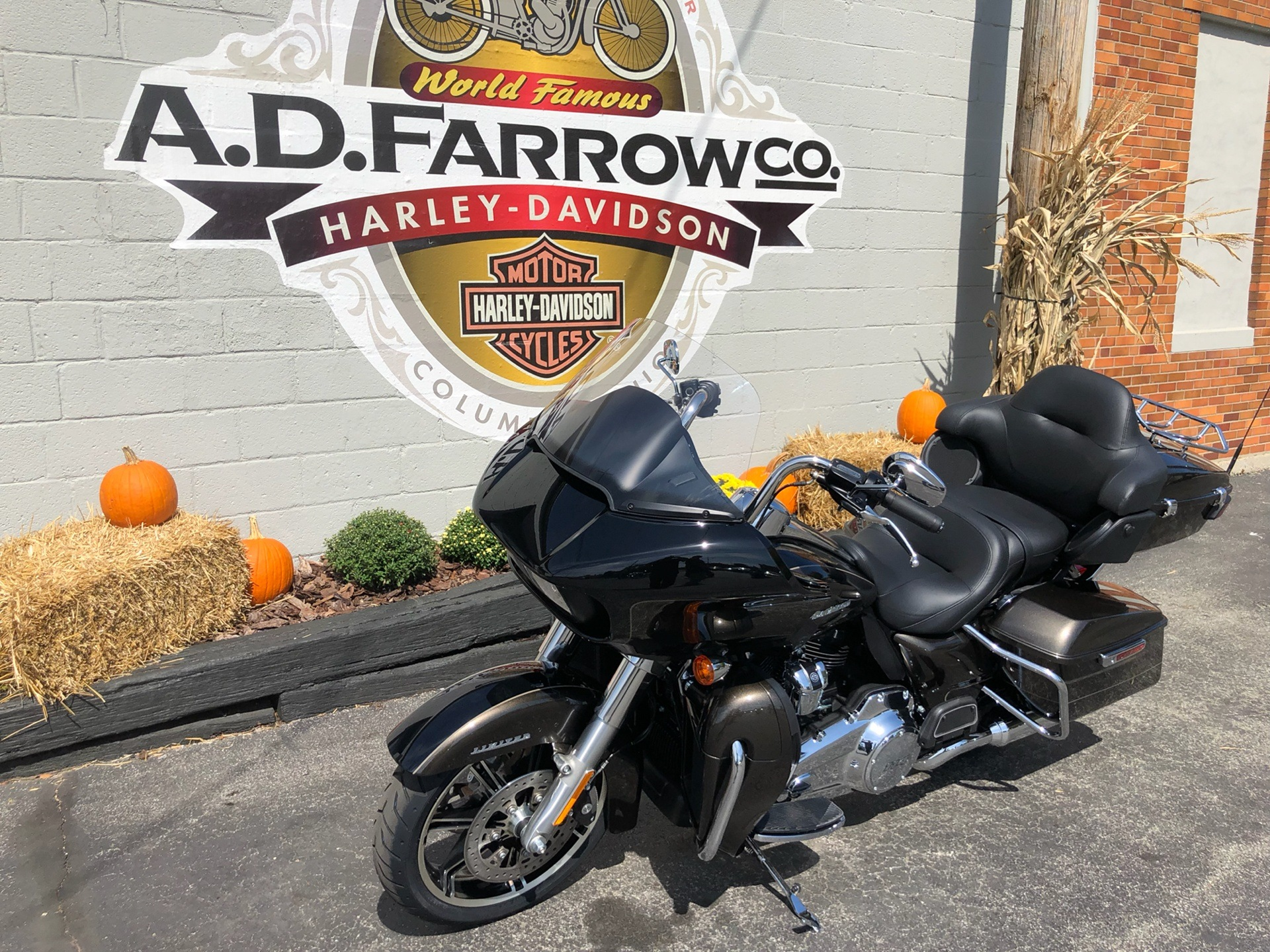 2020 Harley-Davidson FLTRX in Sunbury, Ohio - Photo 5