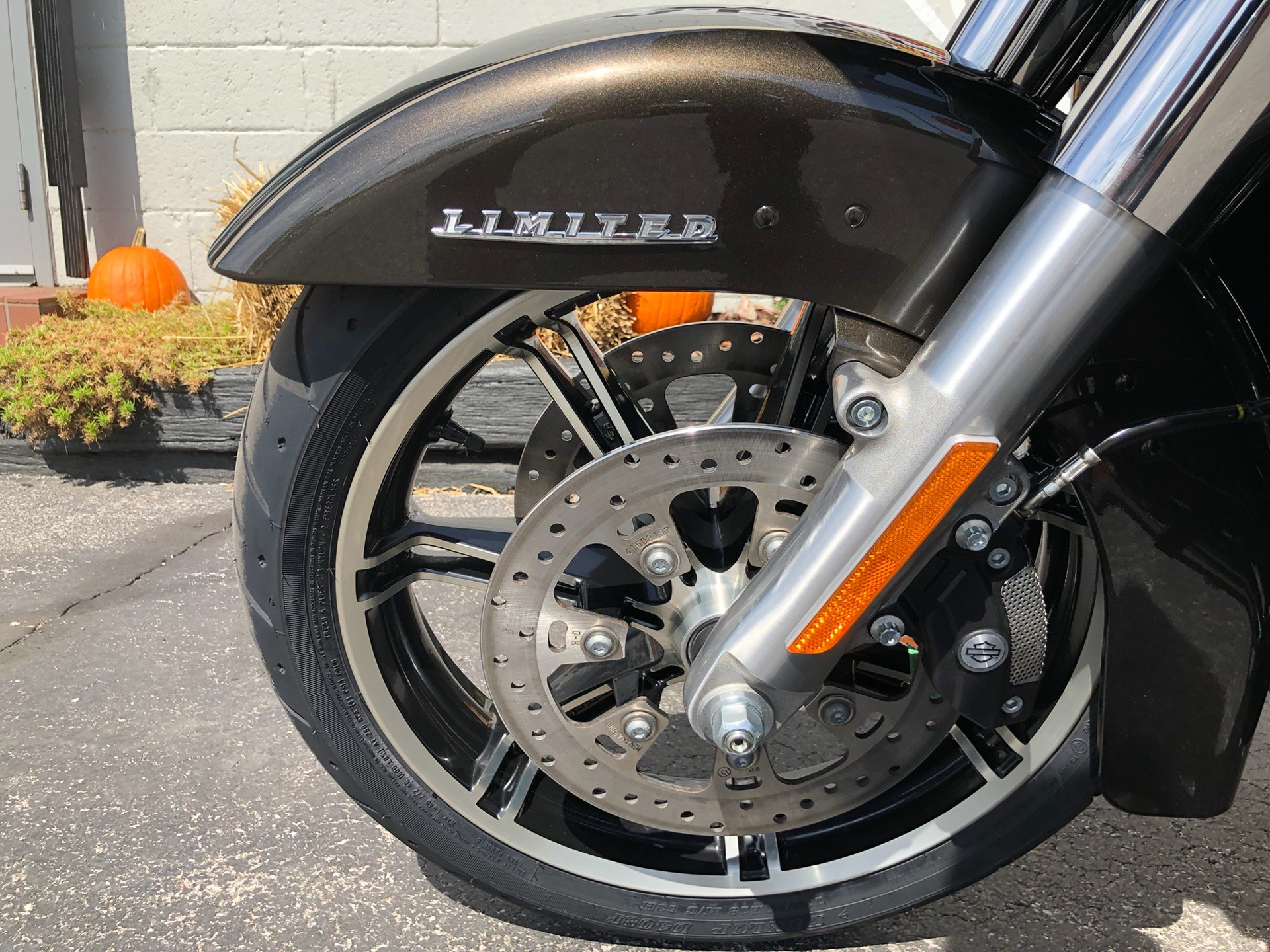 2020 Harley-Davidson FLTRX in Sunbury, Ohio - Photo 11