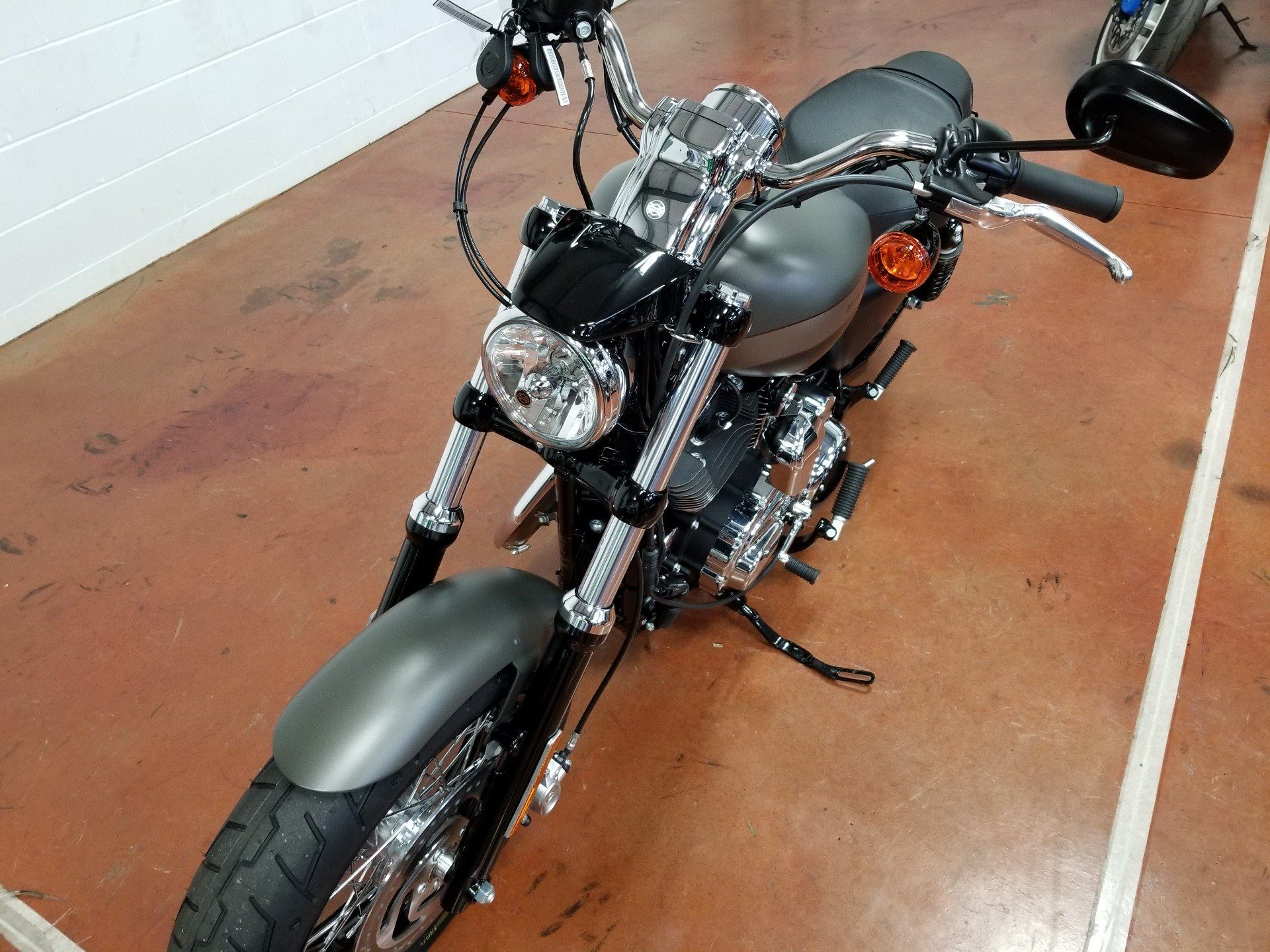 2019 Harley-Davidson 1200 Custom in Sunbury, Ohio