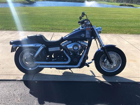 2012 Harley-Davidson Dyna® Fat Bob® in Sunbury, Ohio - Photo 5