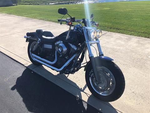 2012 Harley-Davidson Dyna® Fat Bob® in Sunbury, Ohio - Photo 6