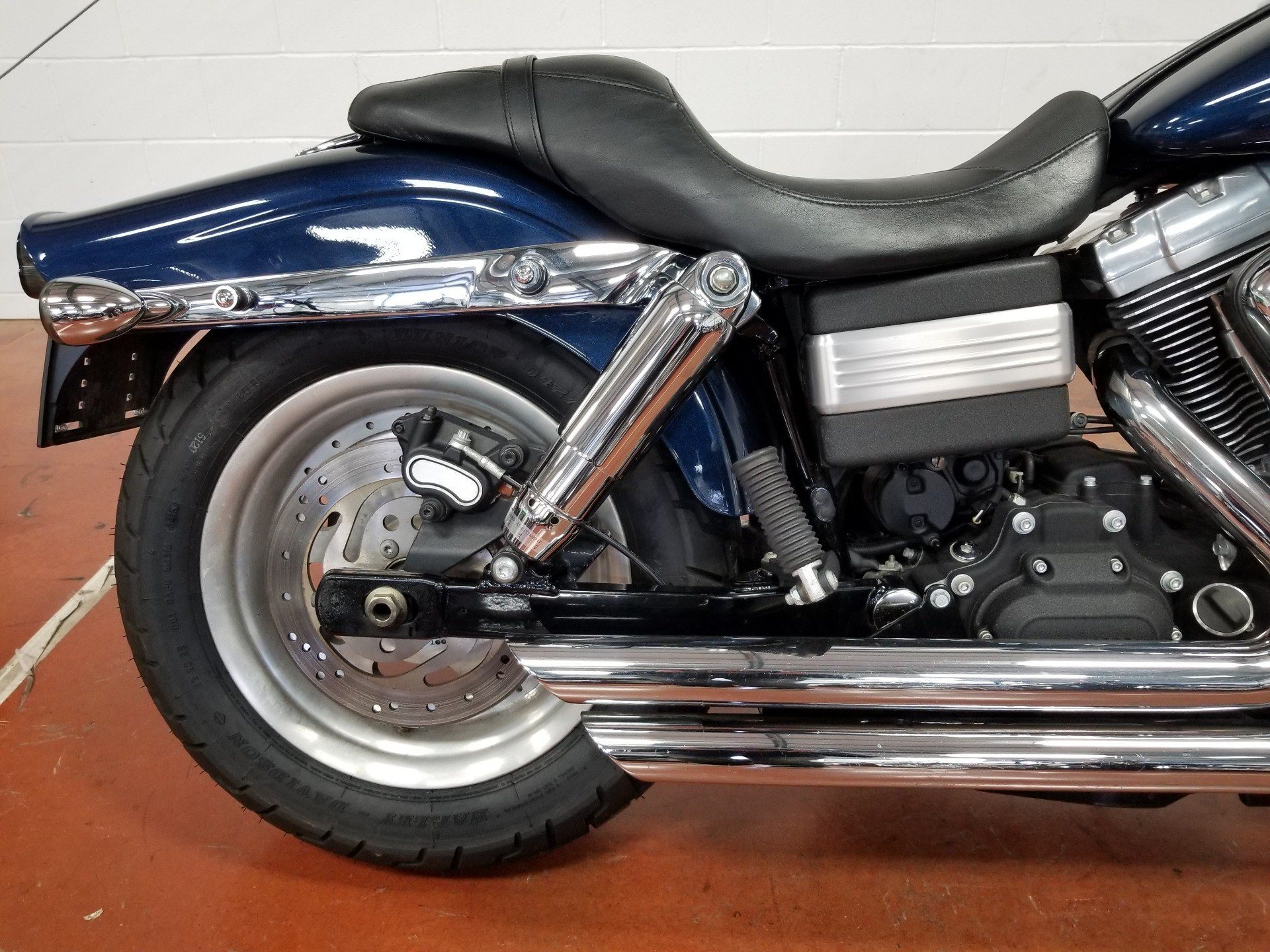2012 Harley-Davidson Dyna® Fat Bob® in Sunbury, Ohio - Photo 21