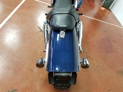 2012 Harley-Davidson Dyna® Fat Bob® in Sunbury, Ohio - Photo 26