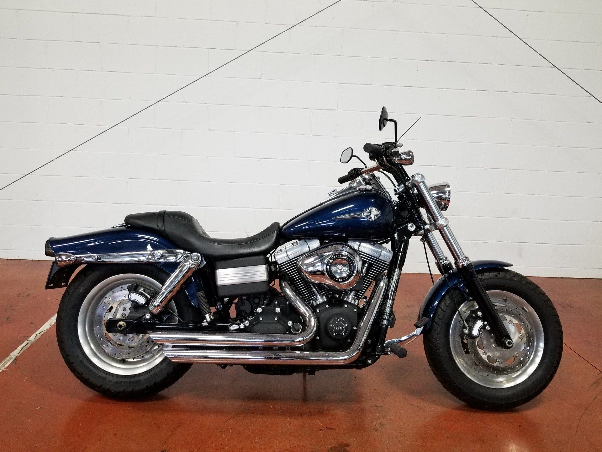 2012 Harley-Davidson Dyna® Fat Bob® in Sunbury, Ohio - Photo 36