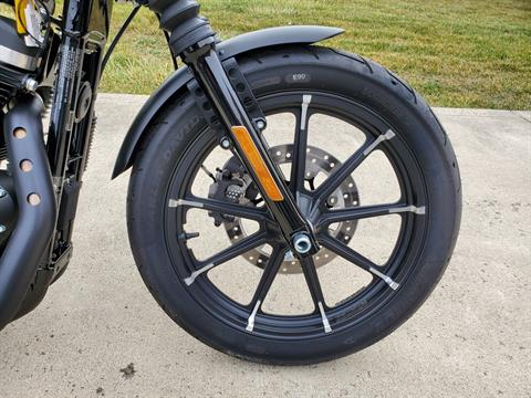2018 Harley-Davidson Iron 883™ in Sunbury, Ohio - Photo 5