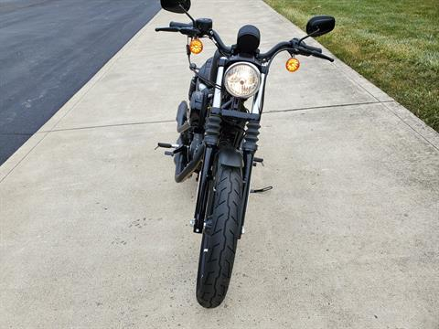2018 Harley-Davidson Iron 883™ in Sunbury, Ohio - Photo 3