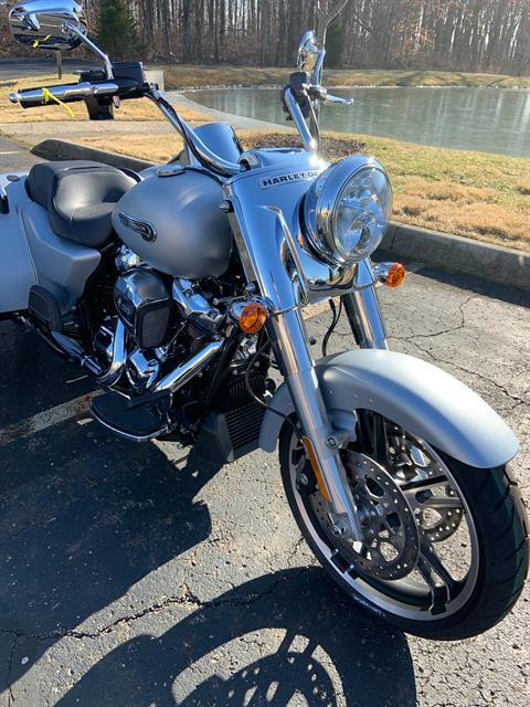 2020 Harley-Davidson Freewheeler® in Sunbury, Ohio - Photo 7