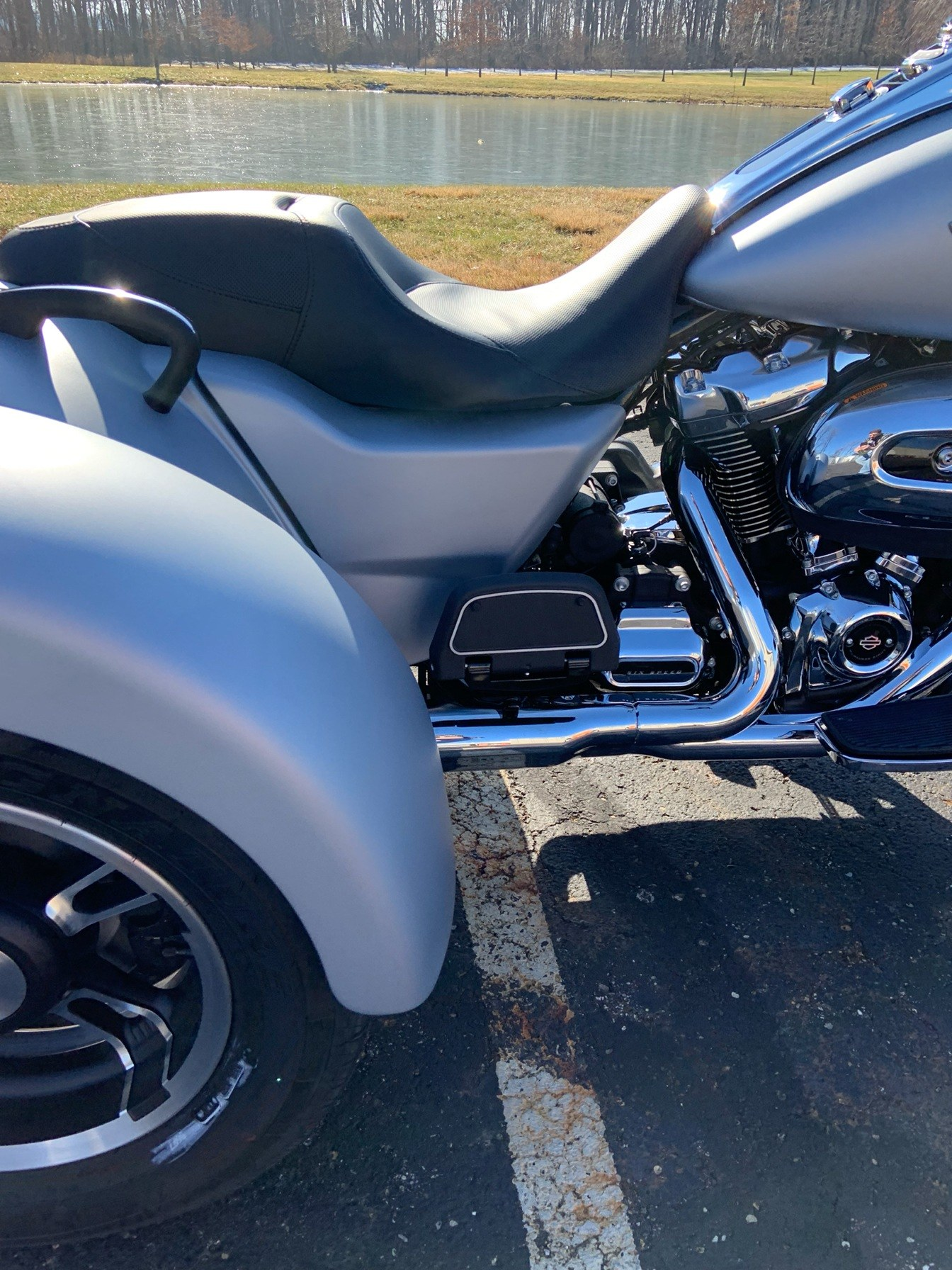 2020 Harley-Davidson Freewheeler® in Sunbury, Ohio - Photo 13