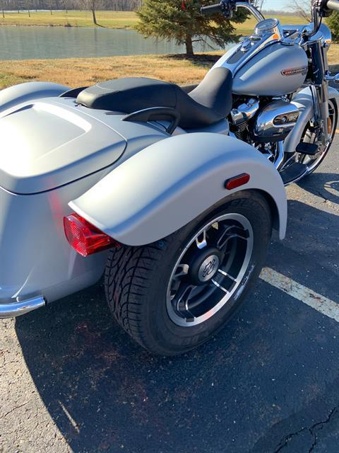 2020 Harley-Davidson Freewheeler® in Sunbury, Ohio - Photo 16