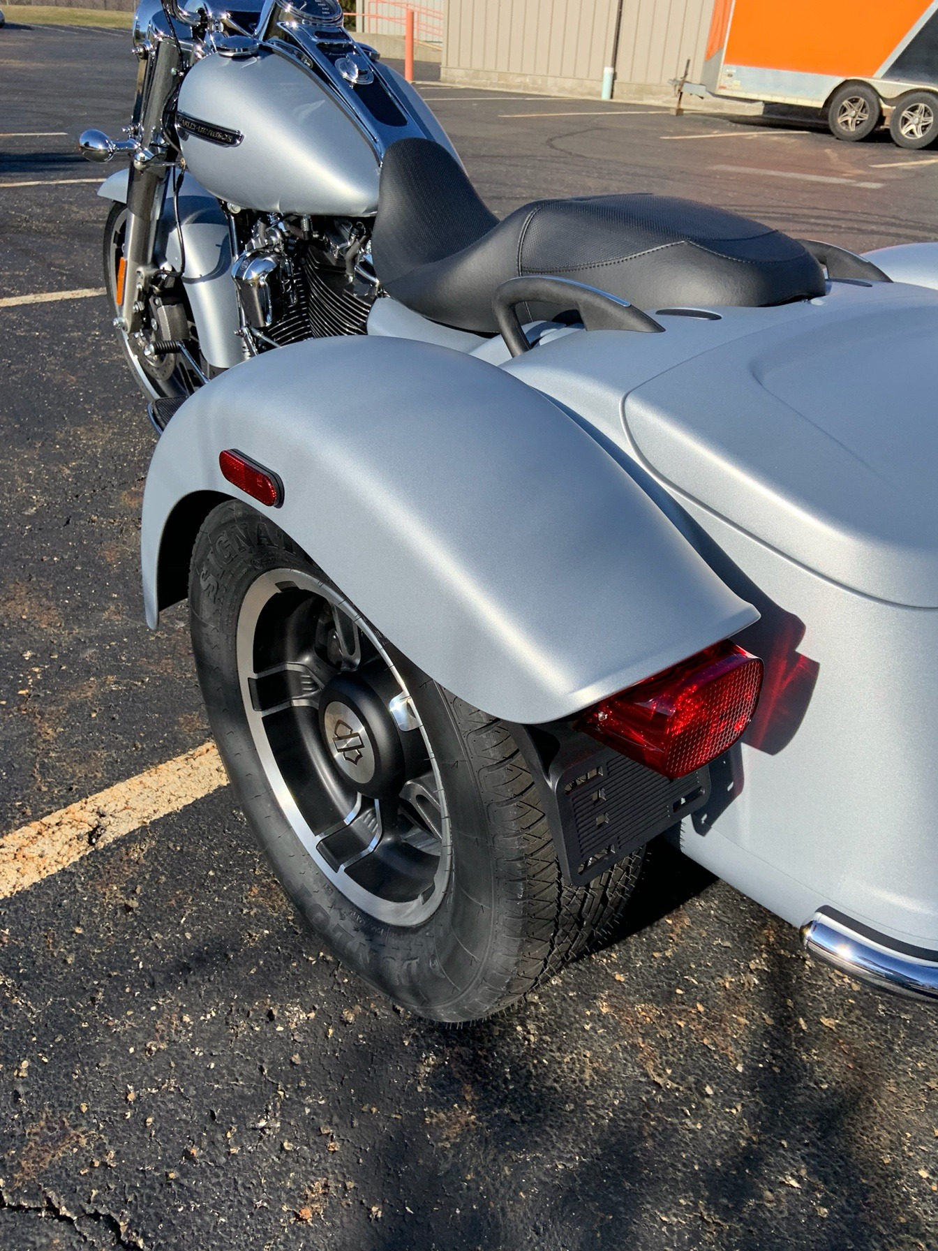 2020 Harley-Davidson Freewheeler® in Sunbury, Ohio - Photo 24