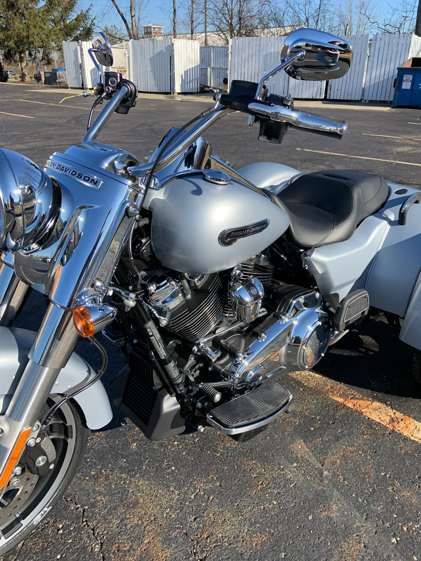 2020 Harley-Davidson Freewheeler® in Sunbury, Ohio - Photo 31