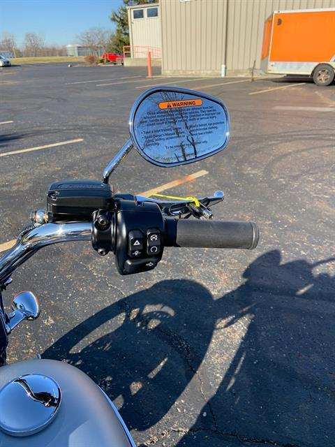2020 Harley-Davidson Freewheeler® in Sunbury, Ohio - Photo 36