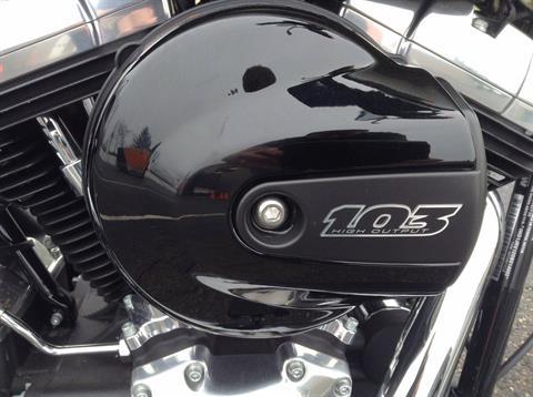 2016 Harley-Davidson Softail Slim® in Sunbury, Ohio