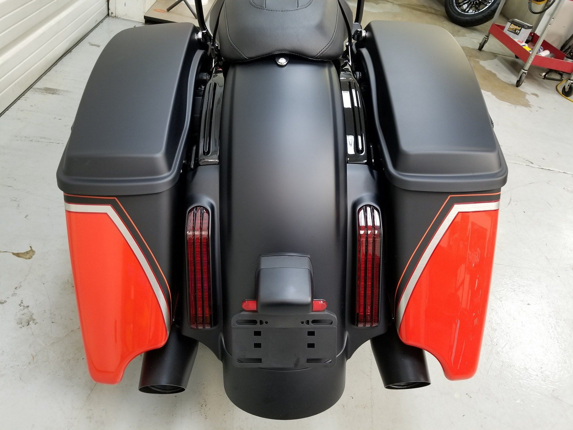 2019 Harley-Davidson Road King® Special in Sunbury, Ohio - Photo 20