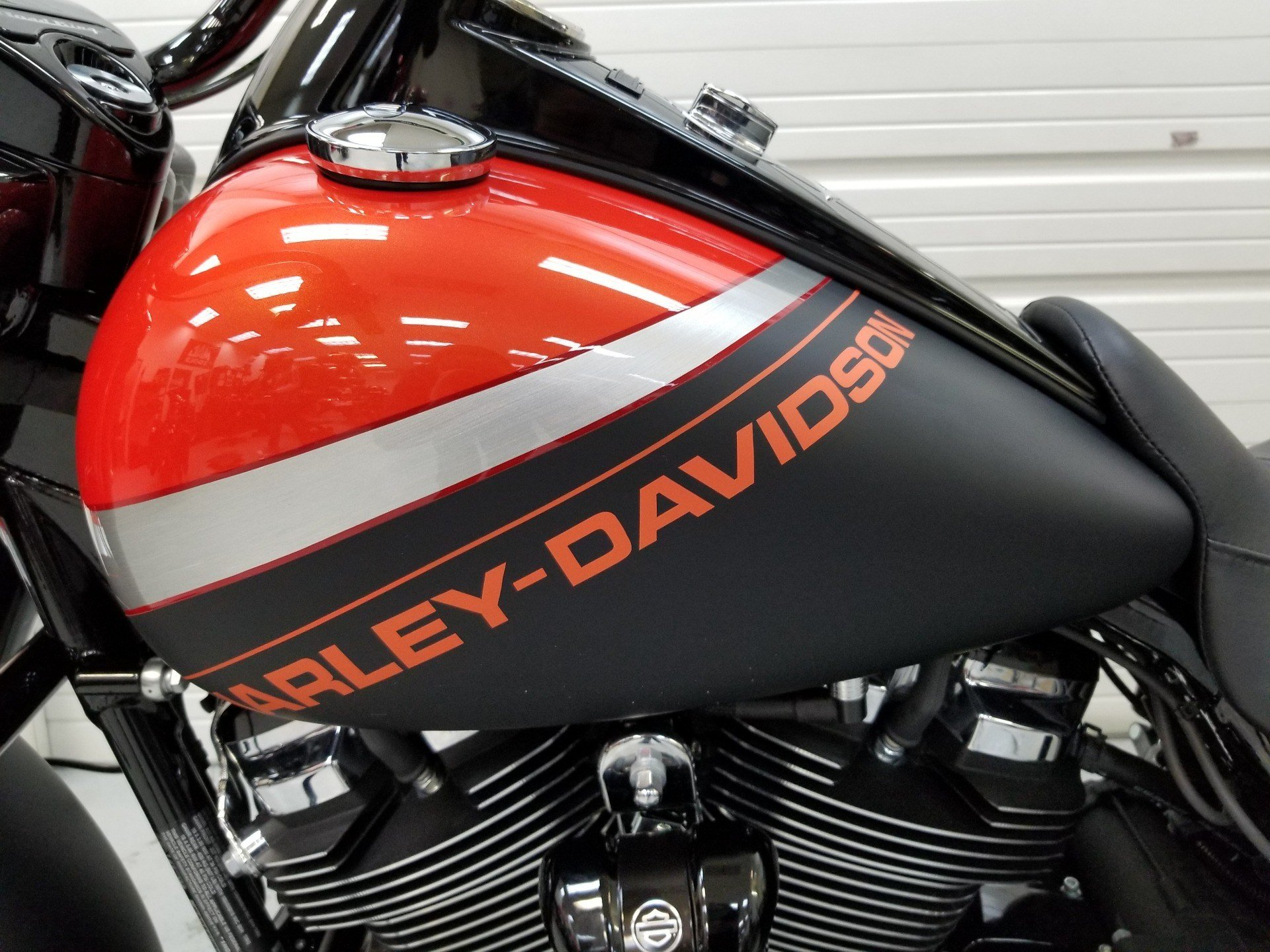 2019 Harley-Davidson Road King® Special in Sunbury, Ohio - Photo 12