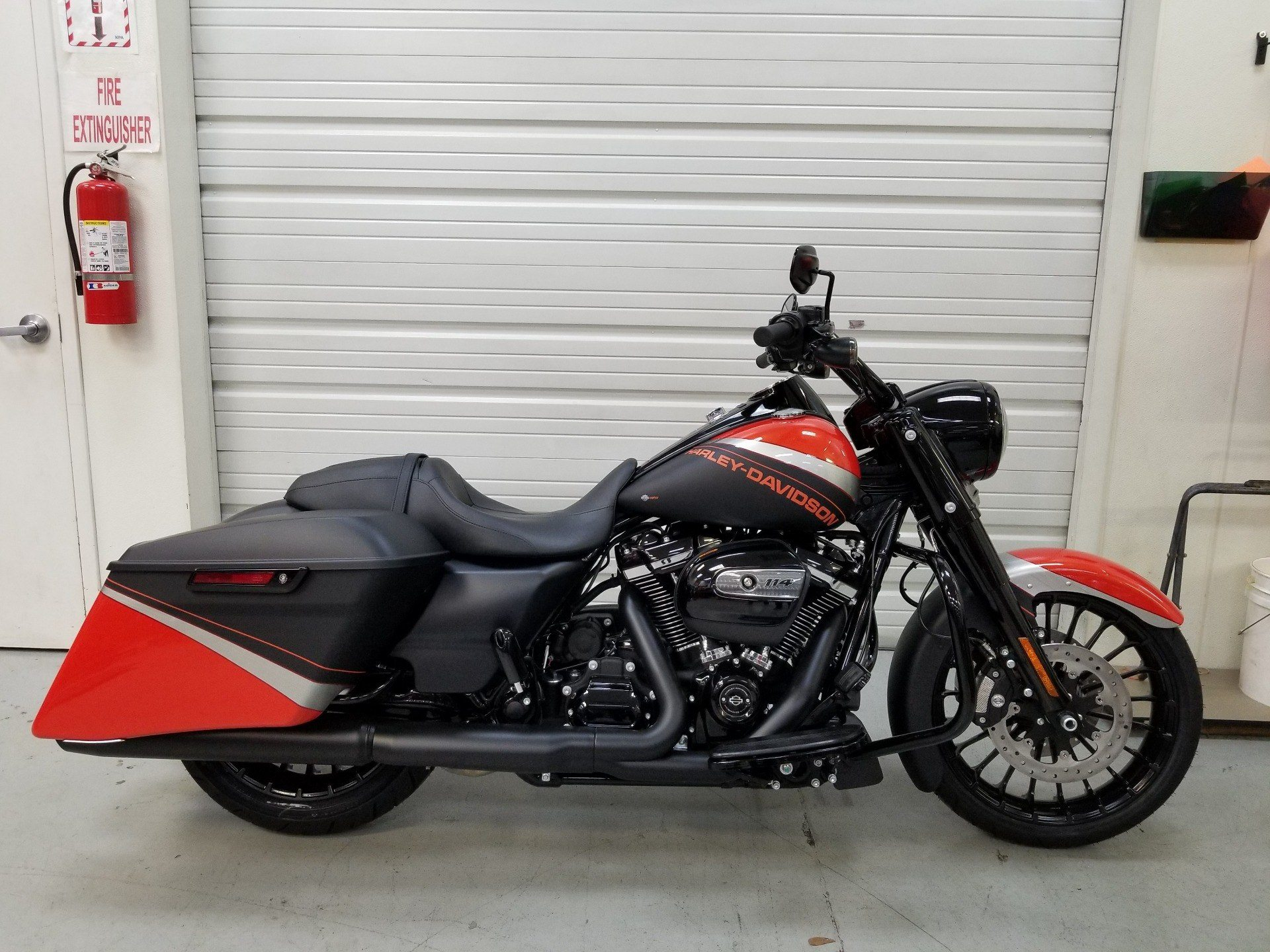 2019 Harley-Davidson Road King® Special in Sunbury, Ohio - Photo 28