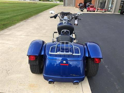 2015 Harley-Davidson Freewheeler™ in Sunbury, Ohio