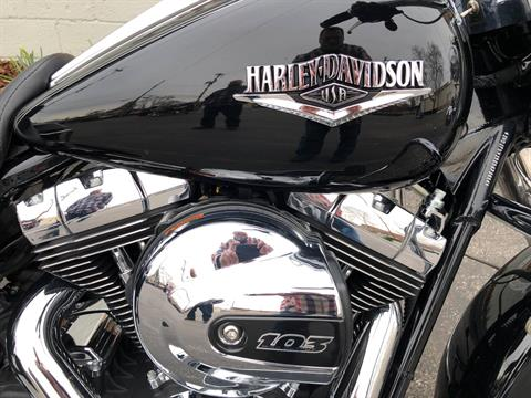 2015 Harley-Davidson Road King® in Sunbury, Ohio - Photo 9