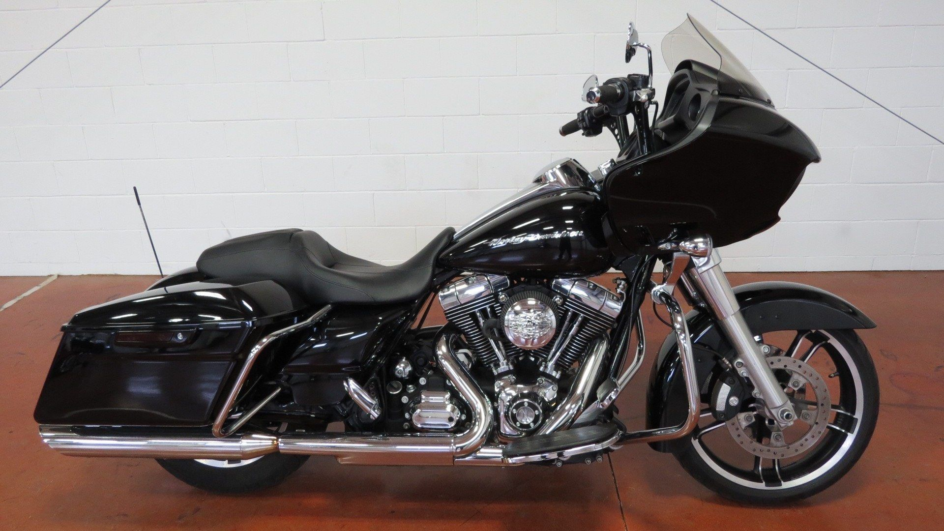 2015 Harley-Davidson Road Glide® in Sunbury, Ohio - Photo 22