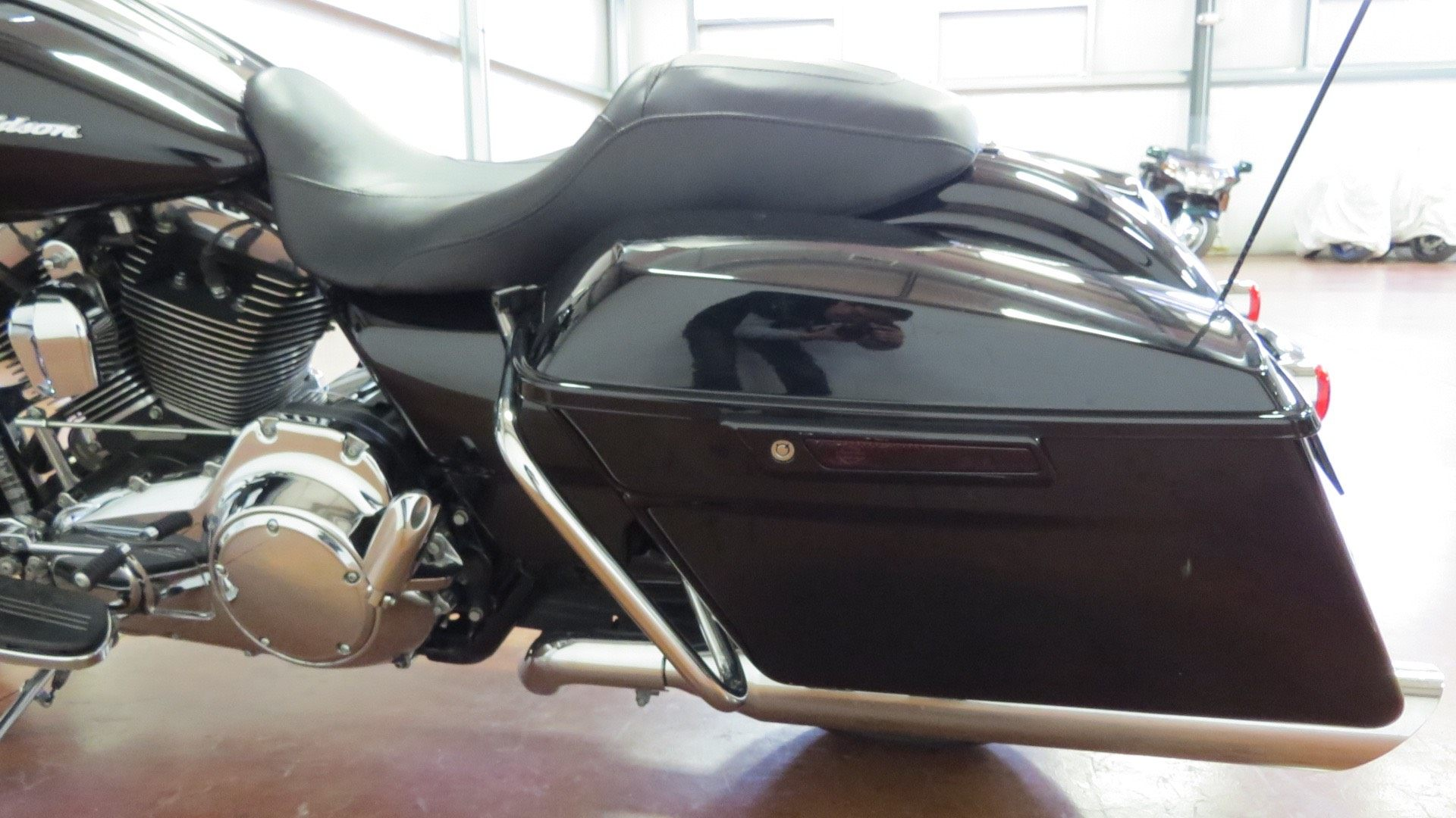 2015 Harley-Davidson Road Glide® in Sunbury, Ohio - Photo 16