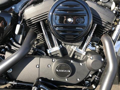 2019 Harley-Davidson Iron 1200™ in Sunbury, Ohio - Photo 10