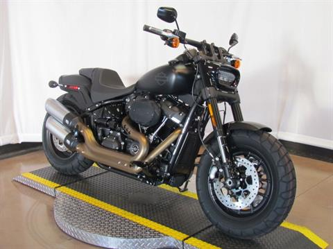 2019 Harley-Davidson Fat Bob® 114 in Sunbury, Ohio - Photo 5