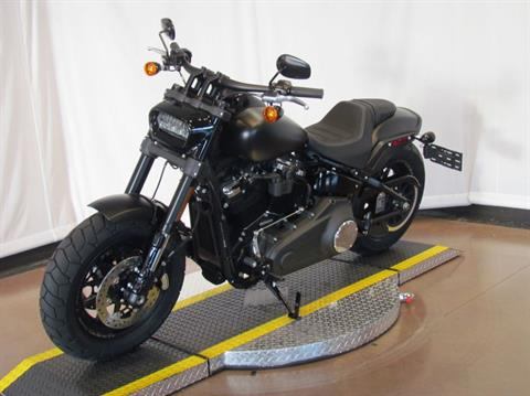 2019 Harley-Davidson Fat Bob® 114 in Sunbury, Ohio - Photo 6