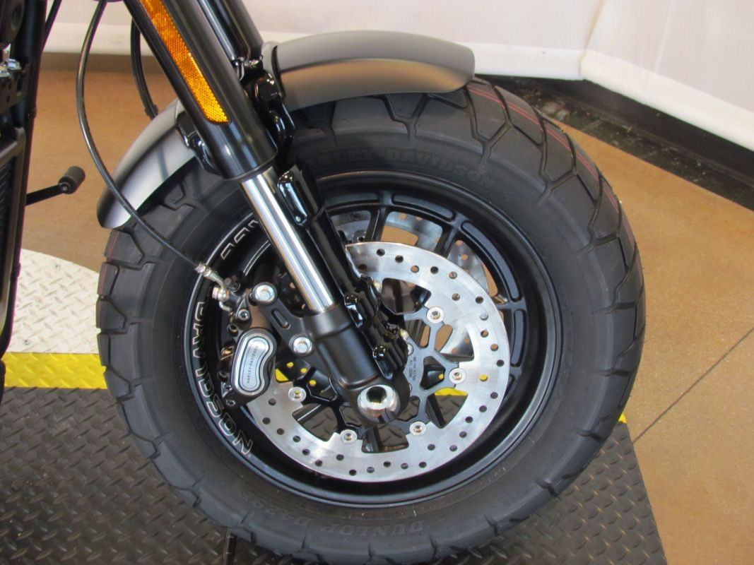 2019 Harley-Davidson Fat Bob® 114 in Sunbury, Ohio - Photo 8