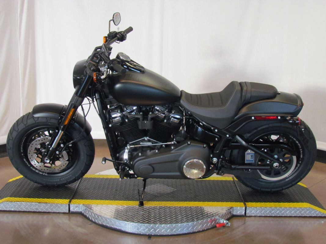 2019 Harley-Davidson Fat Bob® 114 in Sunbury, Ohio - Photo 10