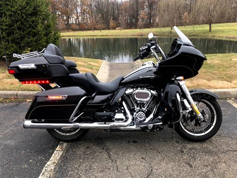 2017 Harley-Davidson Road Glide® Ultra in Sunbury, Ohio - Photo 1