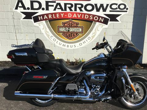 2017 Harley-Davidson Road Glide® Ultra in Sunbury, Ohio