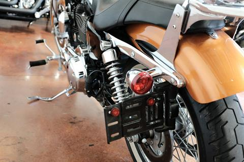 2014 Harley-Davidson Sportster® Seventy-Two® in Sunbury, Ohio