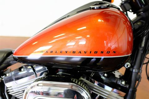 2011 Harley-Davidson Softail® Blackline™ in Sunbury, Ohio