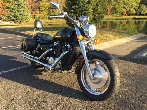 2004 Honda Shadow Spirit in Sunbury, Ohio - Photo 3