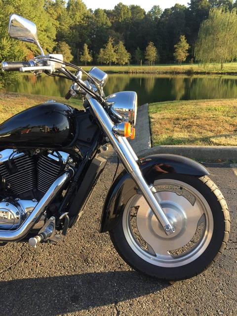 2004 Honda Shadow Spirit in Sunbury, Ohio - Photo 4