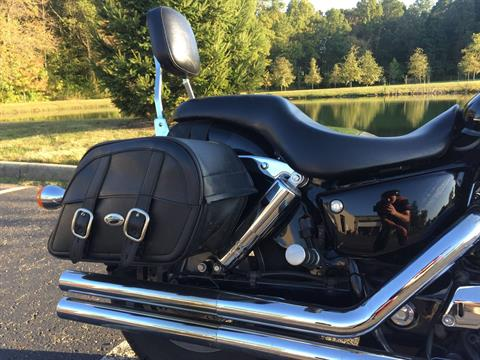 2004 Honda Shadow Spirit in Sunbury, Ohio - Photo 13