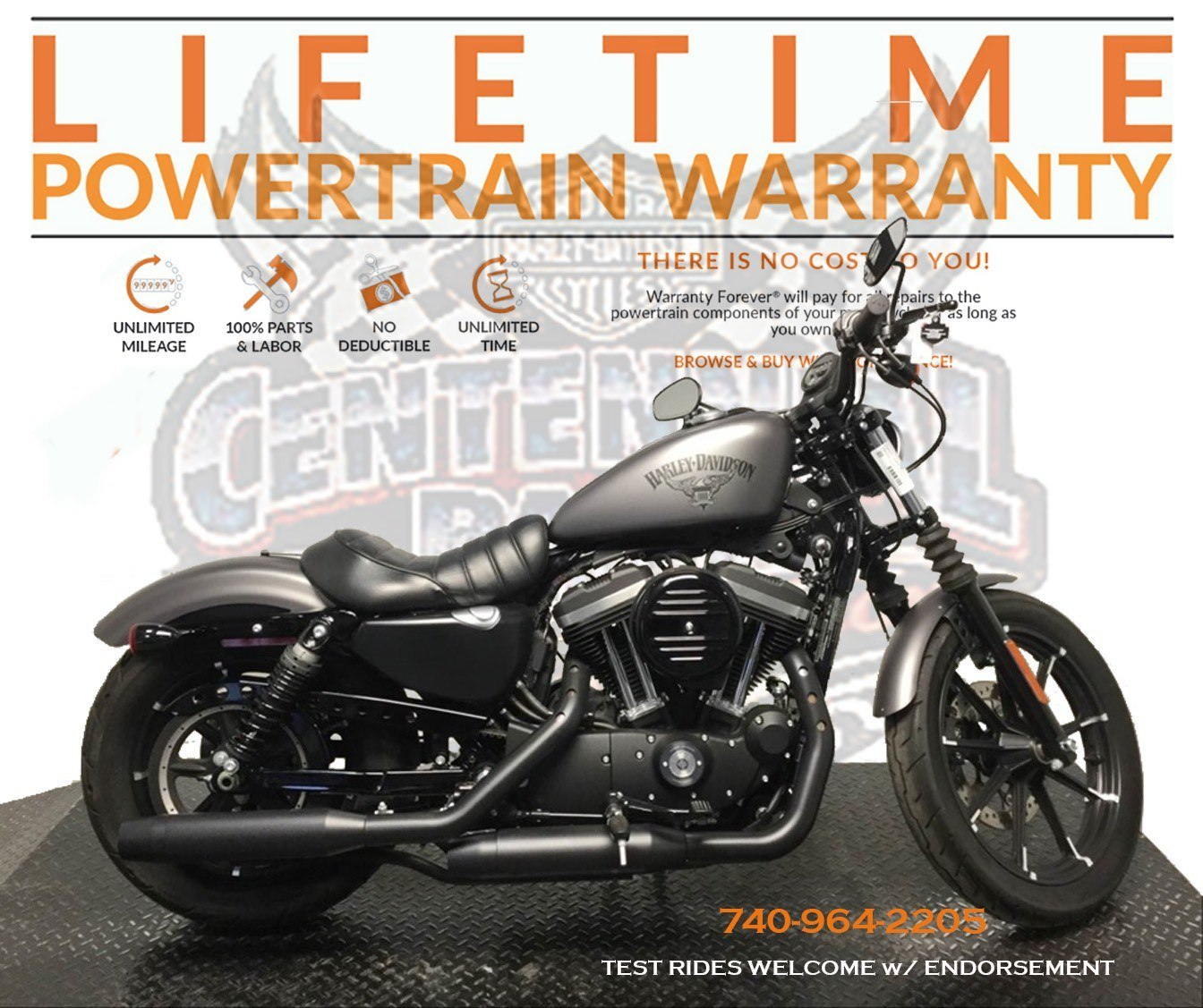 Harley Davidson Used >> 2017 Harley Davidson Iron 883 In Sunbury Ohio