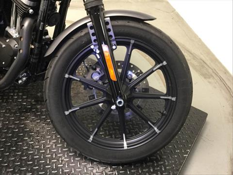 2017 Harley-Davidson Iron 883™ in Sunbury, Ohio - Photo 8