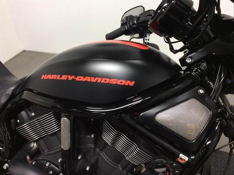 2017 Harley-Davidson Night Rod Special in Sunbury, Ohio